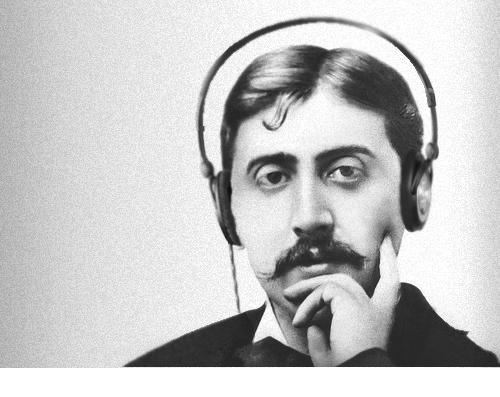 ProustOye