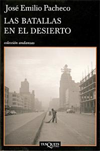 Canciones basadas en libros (el tópic de la MELOMANÍA LITERARIA) Jose-emilio-pacheco-batallas