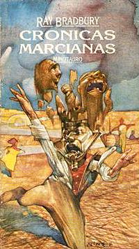 Bradbury-Crónicas marcianas