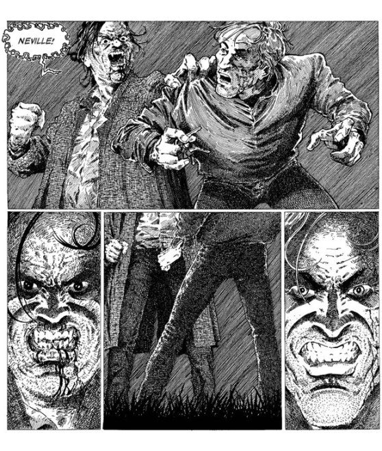 Soy-Leyenda-Comic