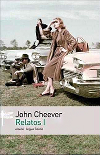 John-Cheever-Relatos-I