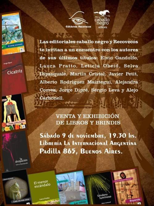 CaballoNegro-Recovecos-enBsAs