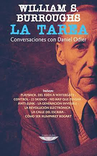 William-Burroughs-La-Tarea-Cuenco-de-plata