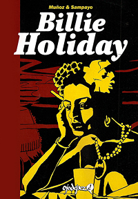 Billie-Holiday-Sampayo-Munoz