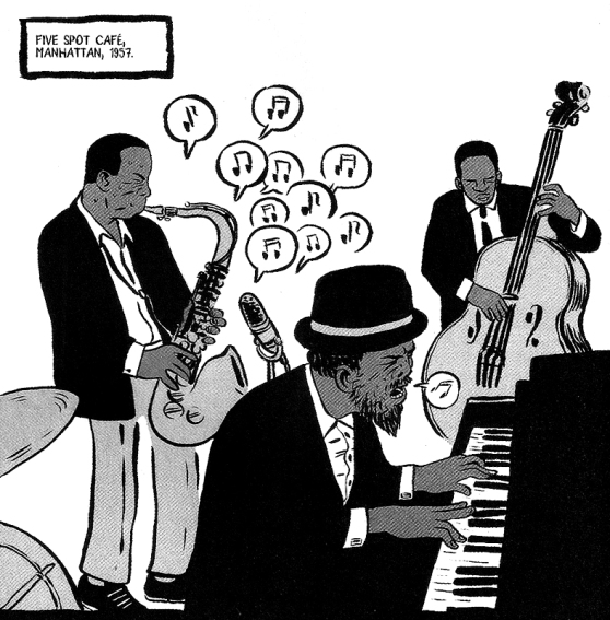 Coltrane-Parisi-vineta-gde