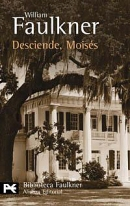 Desciende-Moises-William-Faulkner