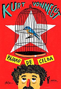 Kurt-Vonnegut-Pajaro-de-celda