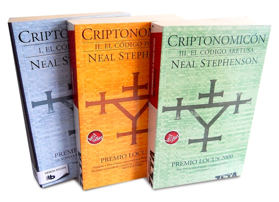 Neal-Stephenson-Criptonomicon-castellano-spanish
