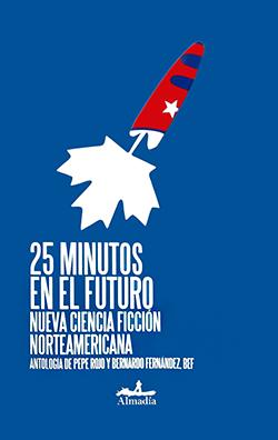 25-minutos-en-el-futuro-Rojo-BEF-Sobrecubierta
